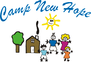 Camp New Hope logo