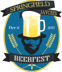 Springfield Illinois Jaycees Beerfest 2017 Nov 11, 2017